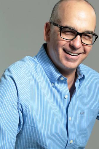 Stewart Cohen